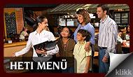 Korona Étterem Menü